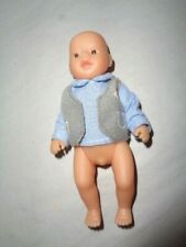 Baby Born Mini Baby-Puppe Junge ca.13cm