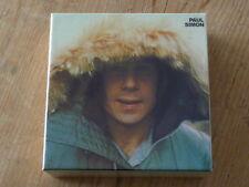 Paul Simon:Still Crazy Empty Promo Box [Japan Mini-LP no cd garfunkel folk Q