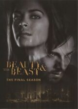 Beauty and the Beast: The Final Season - DVD Region 1 free shipping