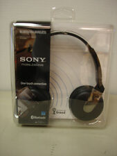 Sony Audio DR-BTN200 Wireless NFC Bluetooth  Headphones Black SEALED BOX