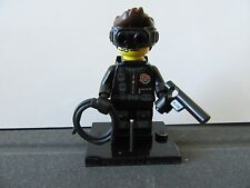 New LEGO® Adventurer™ from the Minifigure Colllection Series 16  _71013