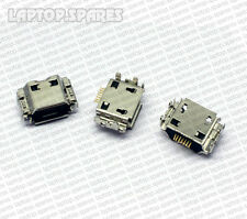 Power USB Micro Charging Jack Socket Port Connector UB051 Samsung T959