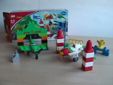 LEGO Duplo Ripslingers Wettfliegen (10510)