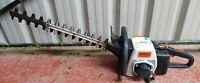 Stihl HS61 Hedge Trimmer Cutters. Spares Or Repairs