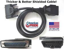 Equus INNOVA 3100 3110 3120 3130 3140 3150 3160 OBD2 scanner code reader Cable