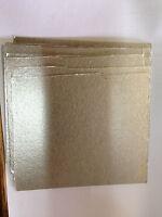LG SHARP SAMSUNG SMEG PANASONIC MICROWAVE OVEN MICA WAVEGUIDE COVER MATERIAL