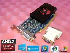 Dell Optiplex 7010 7020 7040 7050 9010 9020 SFF 1GB 128-Bit Video Card + VGA