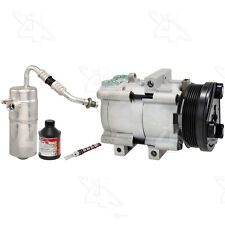 New Compressor With Kit 5538NK Factory Air