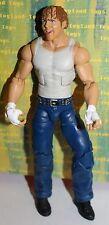 WWE Dean Ambrose Mattel Elite Wrestling Action Figure Series 36