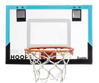 Franklin pro hoops mini basketball hoop set