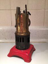 Toy Steam Engine Fleischmann Model 105/1  1964