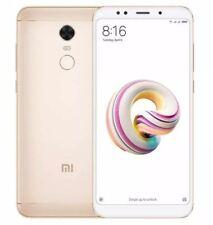 Teléfonos móviles libres Xiaomi Redmi 2 color oro con 64 GB de almacenaje