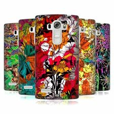 Fundas y carcasas Head Case Designs Para LG G4 estampado para teléfonos móviles y PDAs