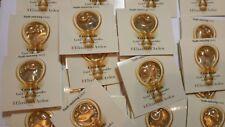 Elizabeth Arden Ceramide Gold Ultra Capsules Face Eyes Youth Restoring 48 Caps