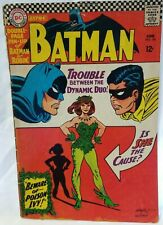 Batman #181 (Jun 1966, DC)