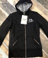 Harley-Davidson® Women's Prowess Riding Hoodie Jacket NWT $199 XS 97205-17VW