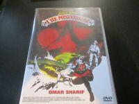 "RARE! DVD NEUF ""L'ILE MYSTERIEUSE"" Omar SHARIF"
