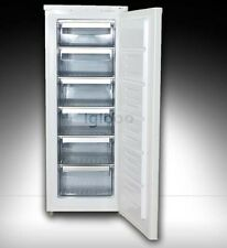 BRAND NEW  IGLOO FREEZER 245LT  170CM TALL 7 DRAWERS  ELECTRIC ECONOMICAL TO RUN