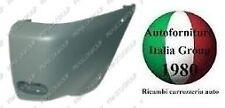PARAURTI CANTONALE POSTERIORE POST SX GRIGIO TOYOTA RAV 4 00>03 5P 2000>2003