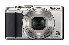 Nikon COOLPIX A900SL 20MP Wi-Fi 35x Optical Zoom 4K Digital Camera Japan F/S NEW