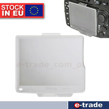 COVER DISPLAY for NIKON D 7000 BM 11 BM-11 COVER PROTECTION PLASTIC SOLID NEW