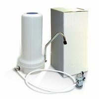 Filtre à Servir à Eau avec Carbonit NFP Premium Cartouche à Charbon Activé (9
