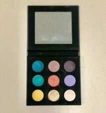 MAKE UP FORVER 9 Artist Shadow Palette #3 New-Unboxed