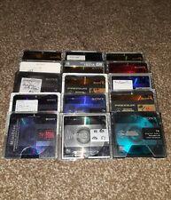 Sony Mini Disc 15 x 74 min utilisé