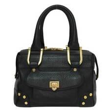 VINTAGE GENUINE Chopard Caroline Happy Diamonds Mini Boston Bag e484081909