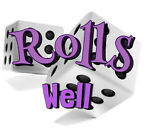 Rolls Well Games and Collectibles
