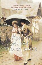 Kiss Me Annabel,Eloisa James