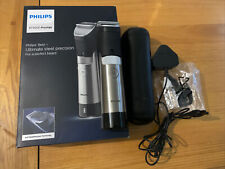 Philips Bt9000 Prestige - Ultimate Steel Precision - Beard Trimmer - New