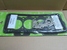 CITREON AX C15 SAXO ZX &  PEUGEOT 106 GASKET SET NEW