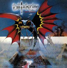 Blitzkrieg A TIME OF CHANGES Debut Album LIMITED Gatefold NEW COLORED VINYL LP