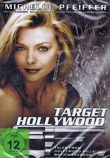 DVD NEU/OVP - Target Hollywood - Michelle Pfeiffer & Hector Elizondo
