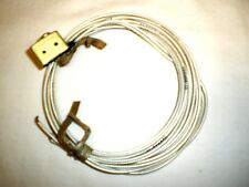 Military Aircraft Limit Switch MICRO SWITCH # 1SE216-6 Sealed & Potted, USA