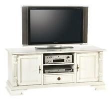 Mobile Porta tv plasma 2 porte + 1 casset LACCATO