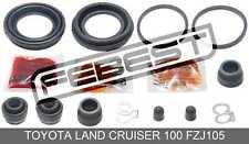 Rear Brake Caliper Repair Kit For Toyota Land Cruiser 100 Fzj105 (1998-2007)