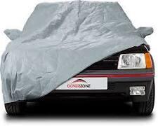 Peugeot 205 GTi  Stormforce Waterproof Car Cover