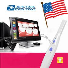 Dental 5.0MP USB IntraOral Oral Dental Camera Equipment HK790 Clearer Picture US