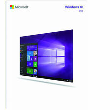 Microsoft Windows 10 Operating Systems