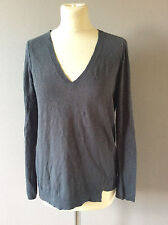 """PULL EN COTON FLAMME """"ZADIG & VOLTAIRE"""" TS - TBE"""