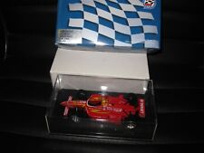 ACTION 1/43 INDY CAR 1999 REYNARD #12 TAGET JIMMY VASSER OLD SHOP STOCK LTD ED
