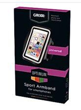 Sport, Optimum • Armtasche, Fitnesstasche Smartphone, Handy, Fitness Grixx Large