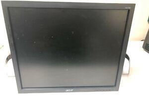"""Acer V173 17"""" LCD Monitor"""