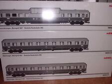 Märklin 58058 Rheingold Wagenset Spur1