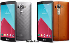 LG G4 H811 32GB T-Mobile 4G LTE Android GSM Smartphone GRAY