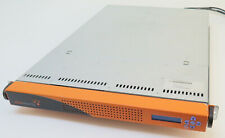 McAfee NitroSecurity NitroGuard NS-IPS-2250-R-8BTX Firewall & VPN Security