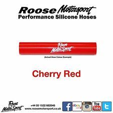 Roose Vauxhall Astra Mk5 VXR Direct Route Induction Silicone Kit ITG Air Filter