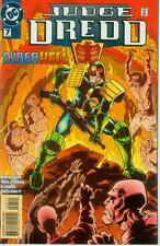 Judge Dredd # 7 (J.H. Williams III) (DC, USA, 1995)